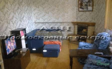 Новорязанское ш. 24 км от МКАД, Титово, Дом 120 кв. м - Фото 2