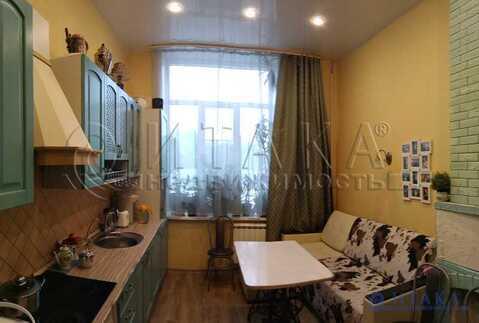 Продажа квартиры, Колпино, м. Купчино, Заводской пр-кт. - Фото 1