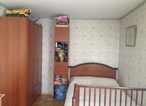 Продается 1-комнатная квартира г. Жуковский, ул. Амет-хан Султана, д. - Фото 4