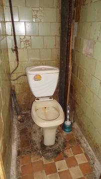 Продается комната в общежитии секционного типа в пгт.Балакирево - Фото 5