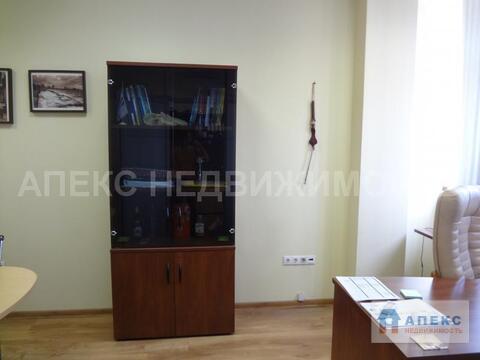 Аренда офиса 65 м2 м. Рязанский проспект в бизнес-центре класса С в . - Фото 1