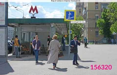 Аренда псн, м. Войковская, Ленинградское ш. - Фото 2
