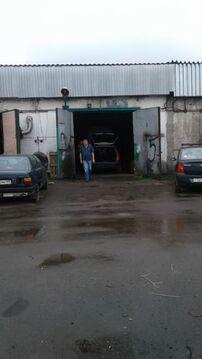 Аренда гаража, Тверь, Ул. Борихино Поле - Фото 1