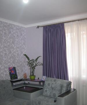 Продажа 1-к квартиры в молодом блочном доме в центре г. Строитель - Фото 5
