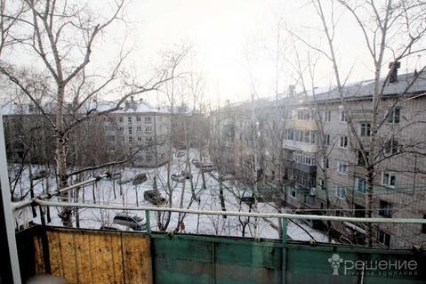 Продается квартира 45 кв.м, г. Хабаровск, ул. Школьная - Фото 3