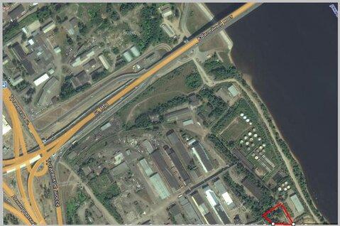 Земельные участки в г. Ярославль возле трассы М-8, р. Волга. - Фото 5