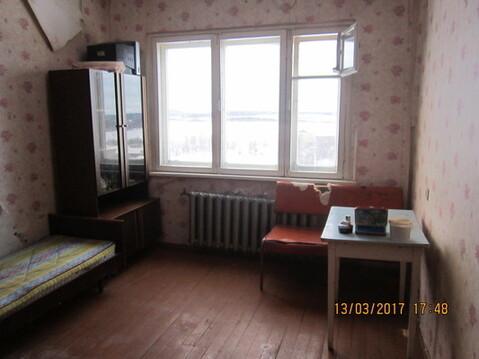 Квартира, Пушной, Центральная - Фото 1