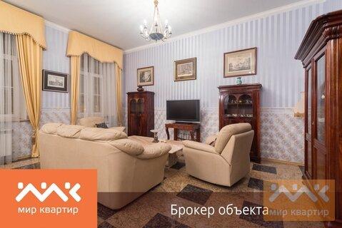 Сдается 2к.кв, Реки Мойки - Фото 1