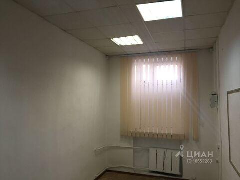 Аренда офиса, Омск, Карла Маркса пр-кт. - Фото 1