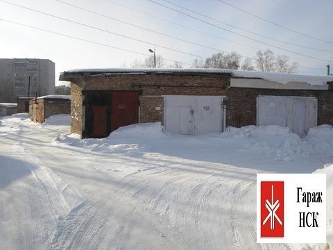 ГСК Спутник 430 Продам Гараж рядом с жилыми домами - Фото 1