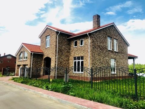 Продаю дом. Киевское ш. 12км - Фото 1