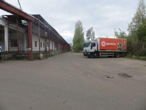 Продажа склада, Ярославль, Улица 2-я Транспортная - Фото 1