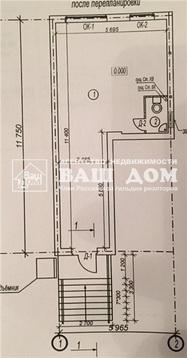 Аренда Торговое помещение по адресу г. Тула, ул. Кауля, д. 5, к.1 - Фото 4