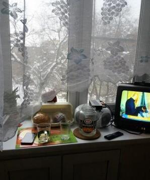 Продам 3-х комнатную на Ташкентской - Фото 4