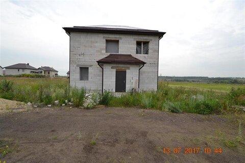 Продается дом (коттедж) по адресу с. Большая Кузьминка, ул. Березовая - Фото 5