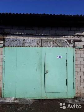 Гараж, 24 м - Фото 1