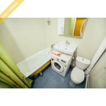Отличное предложение - однокомнатная квартира с автономным отоплением! - Фото 5