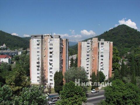 Продается 2-к квартира Шишкина, Купить квартиру в Сочи по недорогой цене, ID объекта - 318520903 - Фото 1