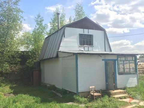 Участок 8 соток с Домом в Щелково - Фото 1