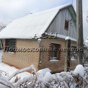 Ленинградское ш. 70 км от МКАД, Ямуга, Дача 60 кв. м - Фото 2