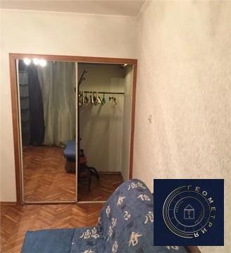 М. Алексеевская, 1к кв, ул. Новоалексеевская, д. 4к1 (ном. объекта: . - Фото 2