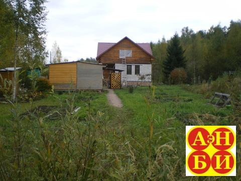 Дом в 100м от Иваньковского водохранилища - Фото 2