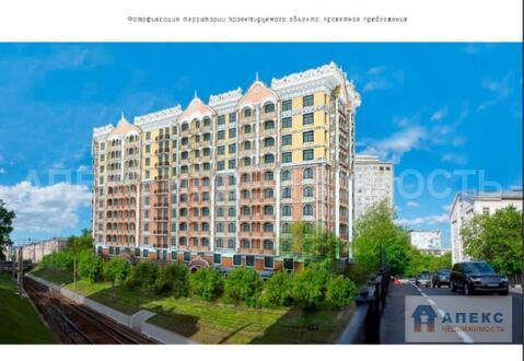 Продажа земельного участка пл. 1 га м. Курская в Басманный - Фото 1