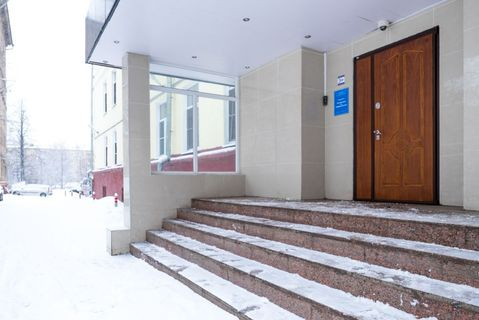 Общежитие рядом с м. Бульвар Ракоссовского - Фото 1
