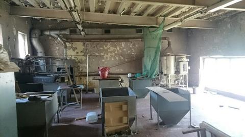 Производственное помещение 243 кв.м. на территории завода - Фото 4