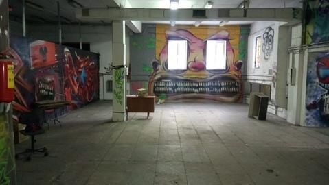 Аренда отдельностоящего помещения 317,4 кв.м. - Фото 1