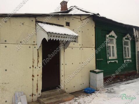 Ленинградское ш. 70 км от МКАД, Клин, Дом 43 кв. м - Фото 1