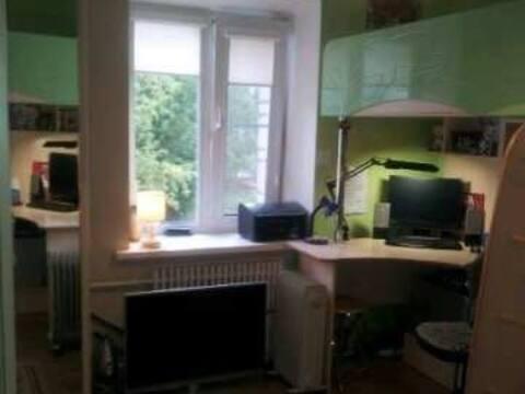 Продажа двухкомнатной квартиры на улице Грабцевское шоссе, 116 в ., Купить квартиру в Калуге по недорогой цене, ID объекта - 319812688 - Фото 1