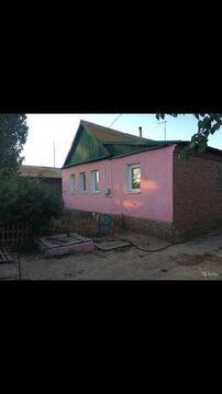 Продажа дома, Сизый Бугор, Володарский район, Ул. Советская - Фото 1