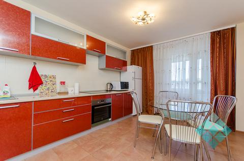 Просторная 2-комнатная посуточно с угловой ванной на ул.Невзоровых, 64 - Фото 3
