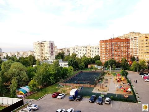 1-комнатная квартира ул.Пушкина, д.5 - Фото 2