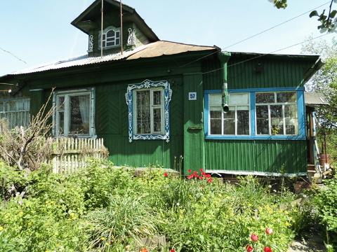 Продам часть дома+участок 4,5 сотки в дер. Шолохово (Мытищинский р-н) - Фото 3