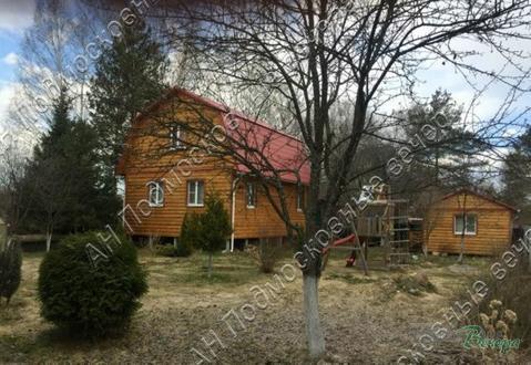 Носовихинское ш. 35 км от МКАД, Воровского, Дача 80 кв. м - Фото 3