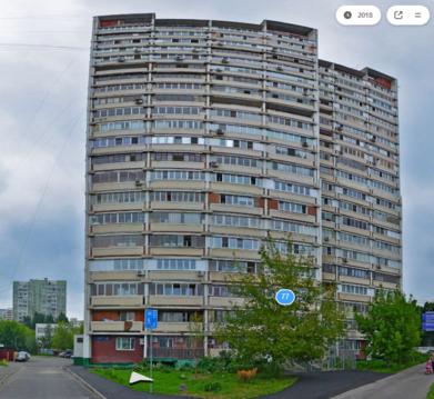 Продается комната в 3-х комнатной квартире, ул. Гурьянова д.77, кв.5 - Фото 1