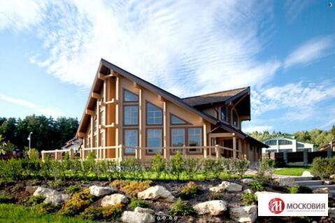 Деревянный дом под ключ 380м2, на участке 20.9 соток, 33 км от МКАД. - Фото 2