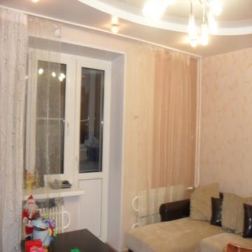 Продам 2-комн квартиру в Селятино. Общая площадь (48 м +4 м лоджия ) - Фото 1