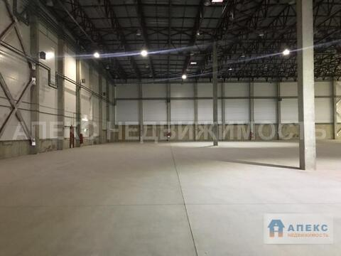 Аренда помещения пл. 6020 м2 под склад, аптечный склад, площадку, . - Фото 4