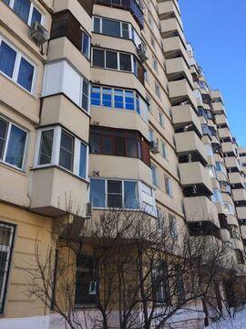 1 комнатная квартира общ. пл. 32 кв.м в Москве, ул. Борисовские пруды - Фото 1