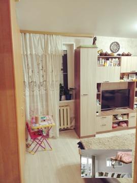 Однокомнатная Квартира Шелковый комбинат - Фото 1
