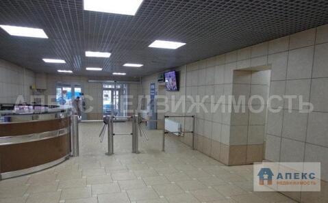 Аренда офиса 178 м2 м. Преображенская площадь в административном .