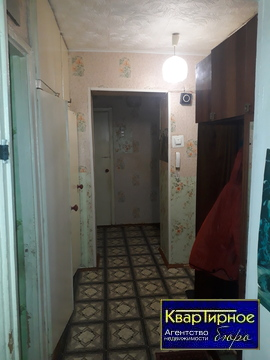 Продается 2х-комнатная квартира ул. Ньютона д.55 - Фото 3