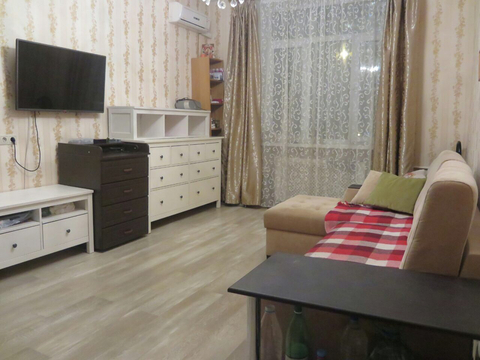 Продам 2-к квартиру, Москва г, улица Рогожский Вал 7с1 - Фото 3