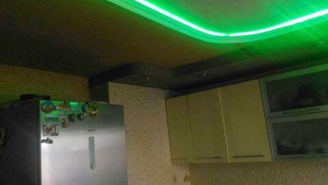 3-комнатная квартира 100 кв.м. 5/10 пан на Академика Сахарова, д.16 - Фото 2
