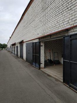 Аренда гаража, Лесной Городок, Одинцовский район, Ул. Вокзальная - Фото 2