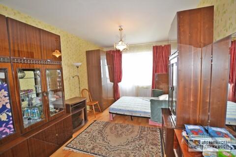 Просторная 1-комнатная квартира с автономным отоплением - Фото 4