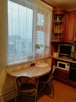 Продам однакомнатную квартиры - Фото 1